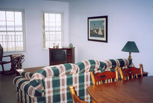 Dalwhinnie Apartments Beaver Island MI